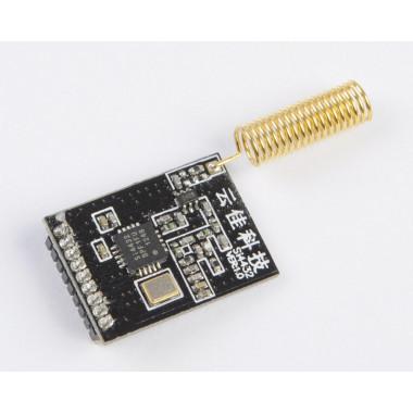 SI4432, модуль связи 433 MHz