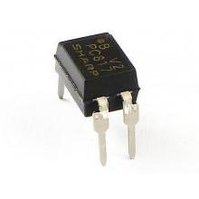 PC817 оптопара с транзисторным выходом
