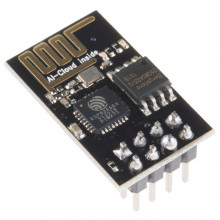 ESP8266 Wifi модуль ESP-01