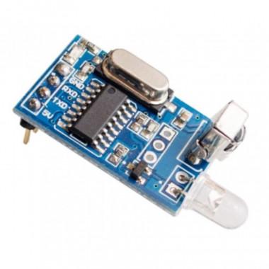 IR-Remote ИК Прием-передача