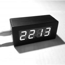 WIFI Часы (ESP8266) с исходным кодом