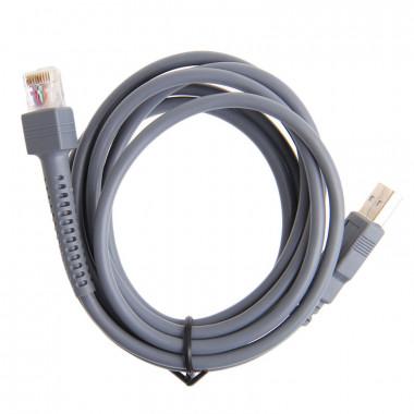 Кабель Symbol 2208 USB