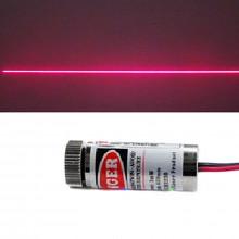 Лазер 5 мВт линия