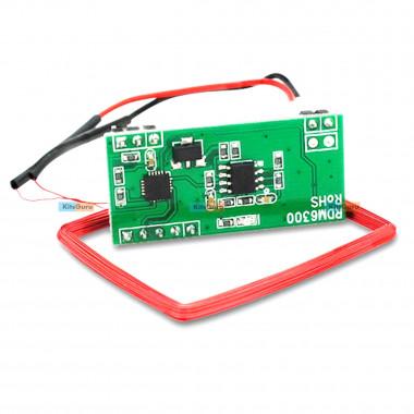 RDM6300 RFID 125 kHz