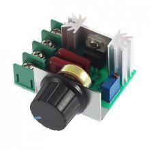 Регулятор напряжения 220V 2 кВт CSR