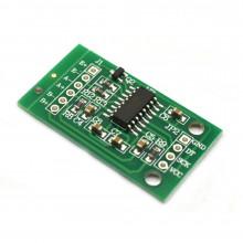 HX711 цифровой контроллер для тензорезистора