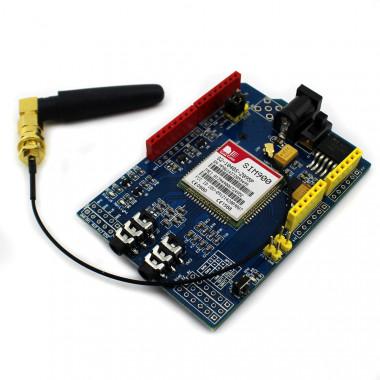 GSM shild SIM900 GPRS интерфейс для проектов