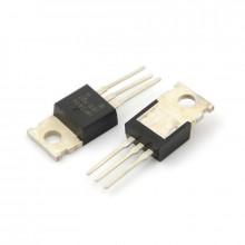 IRFZ44N Транзистор, N-канал 55В 41А [TO-220AB]