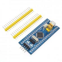 STM32F103C8T6 ARM отладочная плата 32 бит