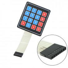 Модуль клавиатура 4х4