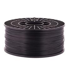 HIPS пластик для 3д принтера 1.75 мм черный
