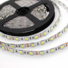 Светодиодная лента 14,4 Вт SMD5050 Холодный белый 12В