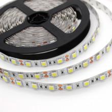 Светодиодная лента 14,4 Вт SMD5050 Теплый белый 12В
