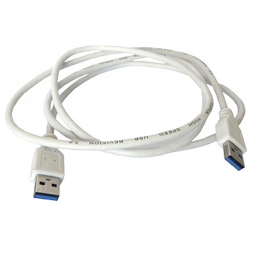 Кабель USB A - USB A 1,5 м