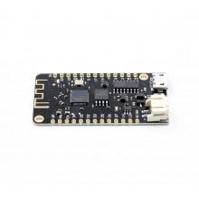 ESP32 WEMOS32 Wi-Fi + Bluetooth отладочная плата CH340 с модулем зарядки